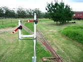 Operational Lineside Signals